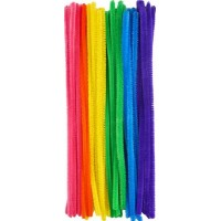 Piprensare Regnbåge - 30-pack