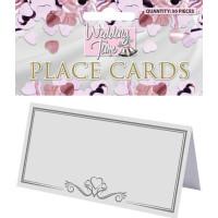 Placeringskort Bröllop - 50-pack