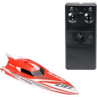 Radiostyrd Mini Motorbåt