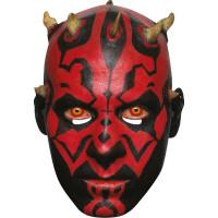 Star Wars Darth Maul Pappmask - One size
