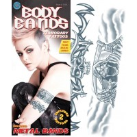 Tattoo FX Reaper Body Band