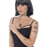 Tatueringar Ockult
