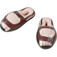 Uppblåsbara Sandaler
