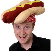Varmkorv Hatt - One size