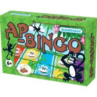 AP-Bingo Sällskapsspel