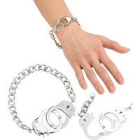 Armband med Handfängsel