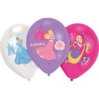 Ballonger Prinsessor - 6-pack