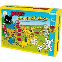 Bamses Honungsjakt Barnspel