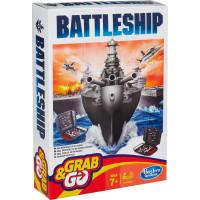 Battleship Refresh Resespel