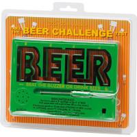 Beer-O-Meter Spel