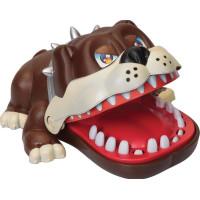 Biting Bulldog Spel