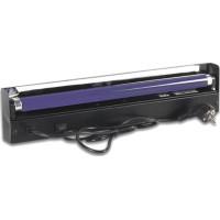 Blacklight Lysrörsarmatur - 45 cm