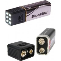 Blocklite LED-Lampa