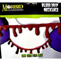 Blodigt Halsband