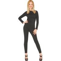 Body för Kvinnor Svart - One size