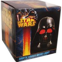 Darth Vader Lampa - Liten