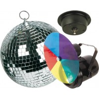 Disco Startpaket 3