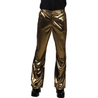 Discobyxor Guld - Medium/Large