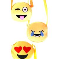 Emoji Handväska