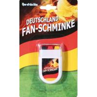 Ansiktskrita Tyskland