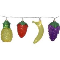 Fruity Ljusslinga Frukt