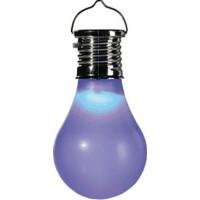 Glödlampor LED till Dekoration - Blå