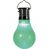 Glödlampor LED till Dekoration - Grön