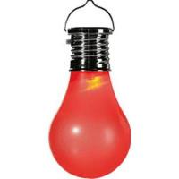Glödlampor LED till Dekoration - Röd