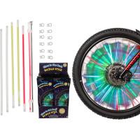 Glowsticks för Cyklar - 6-pack