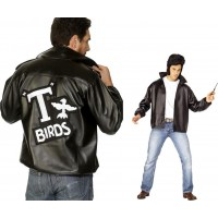 Grease T-Birds Jacka - Medium
