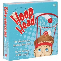 Hoop Head Basketspel