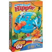 Hungry Hungry Hippos Resespel