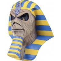 Iron Maiden Powerslave Cover Mask - One size
