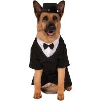 Kostym Hund XL Maskeraddräkt - XX-Large