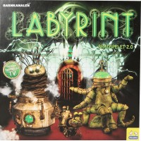 Labyrint 2.0 Spel