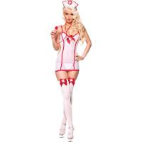 Underklädesset Sjuksköterska - Small/Medium