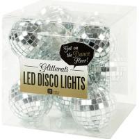 Ljusslinga Discobollar