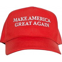 Make America Great Again Keps - One size