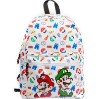 Mario och Luigi Ryggsäck