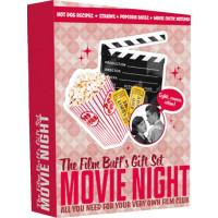 Movie Night Kit