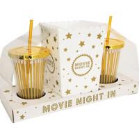 Movie Night Set