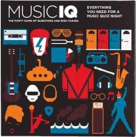 Music IQ Frågespel