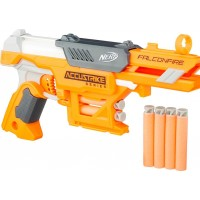 Nerf N ?strike Elite Accustrike FalconFire