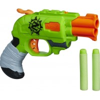 NERF Zombie-Strike Double Strike