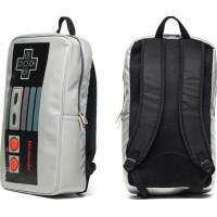 NES Controller Ryggsäck