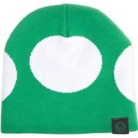 Nintendo Grön Svamp Mössa - One size