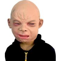 Nyfödd Bebis Mask - One size