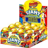 Överraskningsägg Blaze Golden Giant