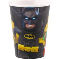Pappersmuggar Lego Batman - 8-pack
