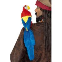 Papegoja med Axelledsband